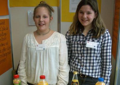 RW 2015 - Lara & Lea Aigner