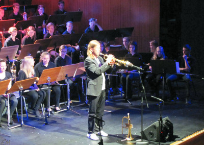 Orchester Auftritte