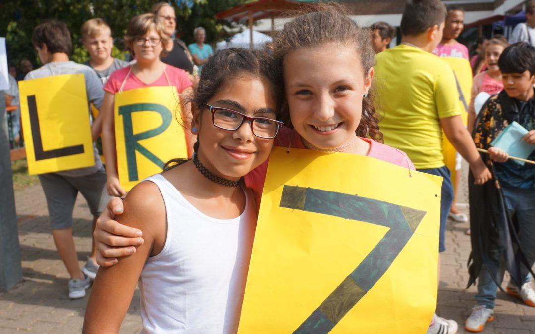 Karl-Kessler-Schulfest 2016