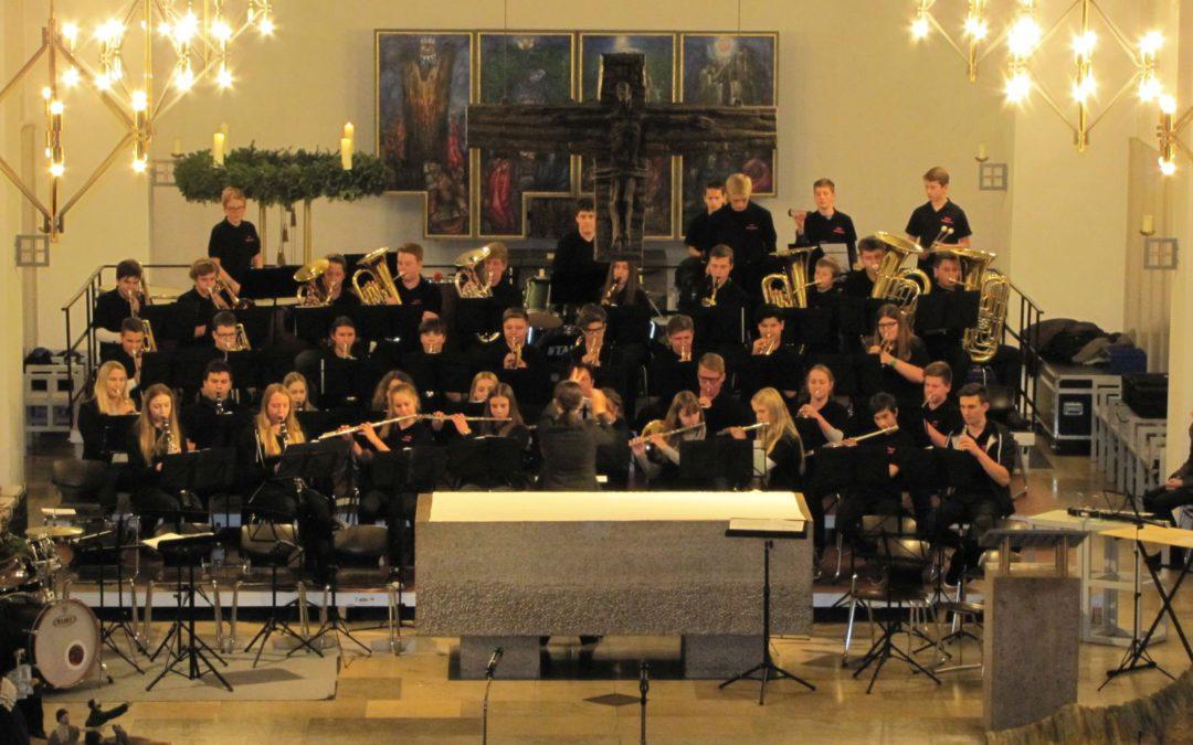 """Weihnachtskonzert der Karl-Kessler-Schule """"Musik im Advent"""""""
