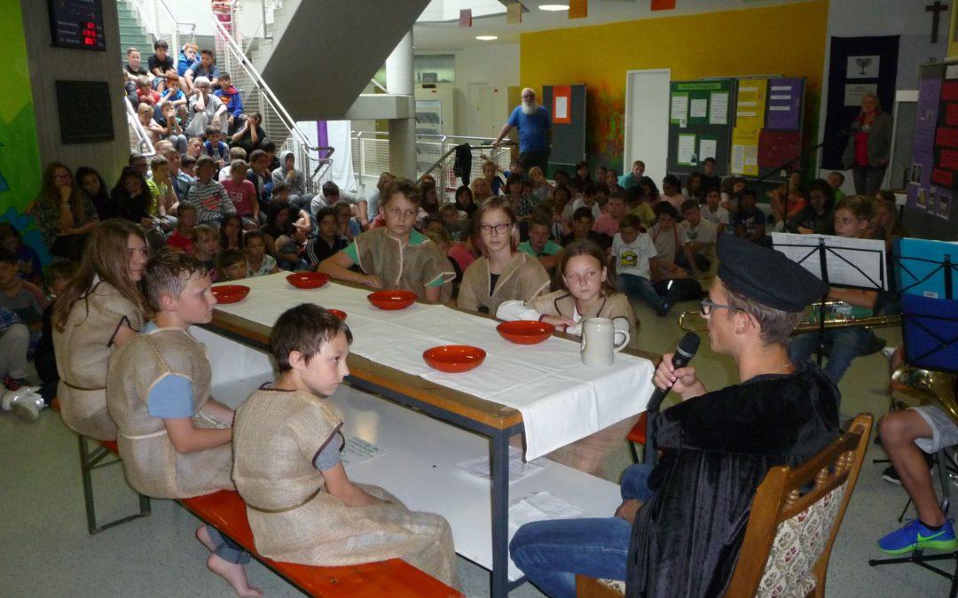 Veranstaltungen zum Reformationsjubiläum