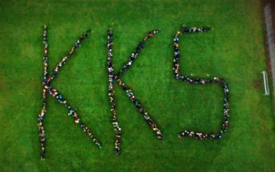 """Zusammen sind wir die """"KKS"""""""