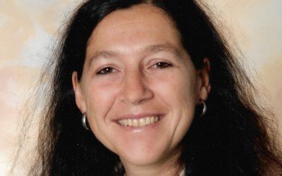 Carmen Trautwein ist Konrektorin an der KKS